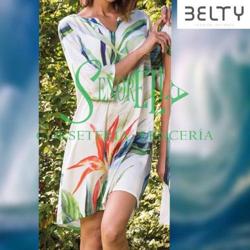 Vestido Belty mujer verano
