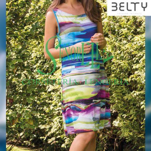 Vestido verano Belty para mujer
