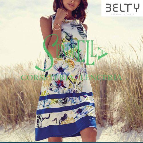 Vestido verano Belty mujer