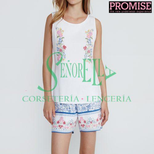 Pijama Promise N05152