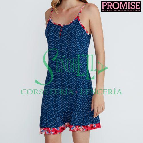 Camisón Promise N05261