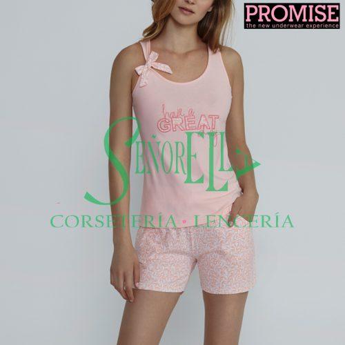 Pijama Promise N05432