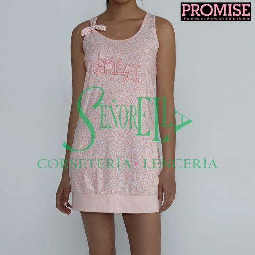 Camisola Promise N05441 verano
