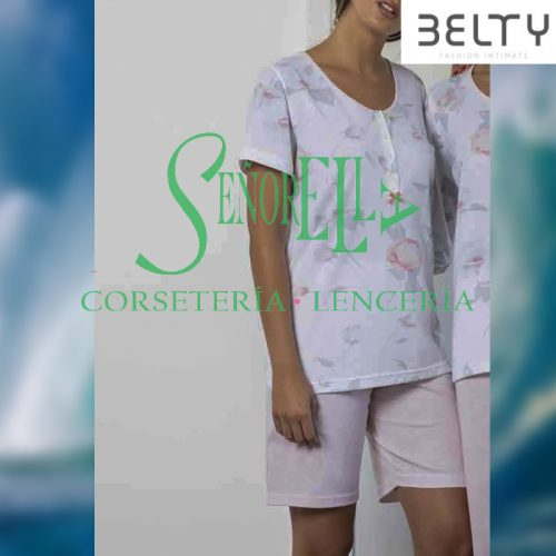 Pijama mujer verano