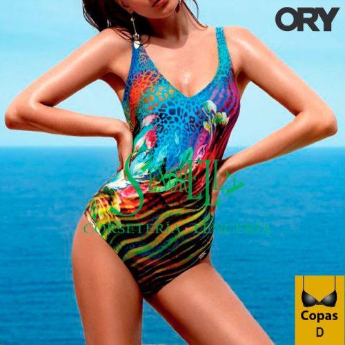 Bañador Ory copa D