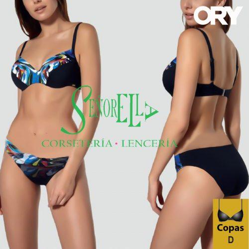 Bikini Ory copa D