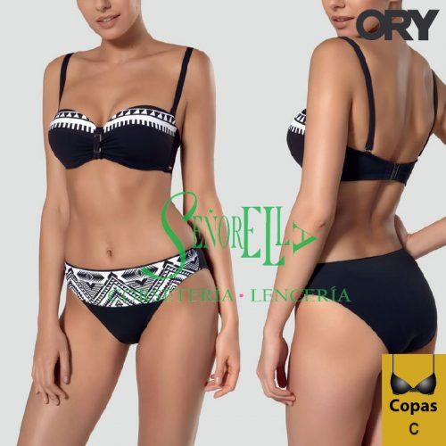 Bikini Ory bandeau
