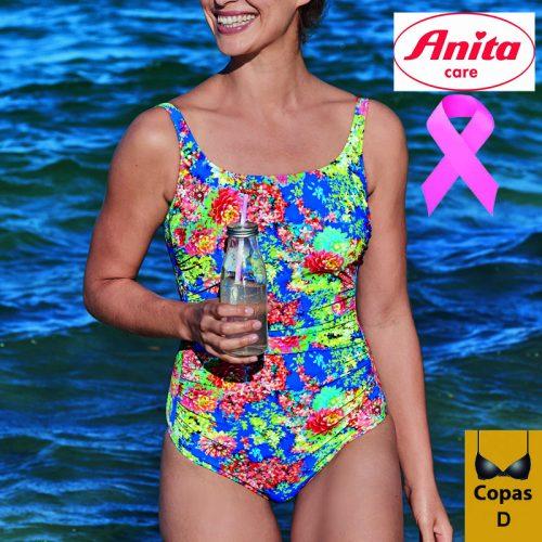 Bañador especial prótesis de Anita