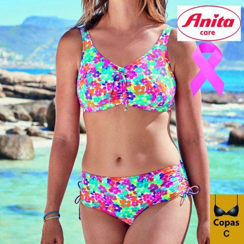 bikini Anita especial prótesis en tallas especiales