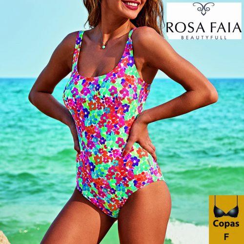 Bañador Rosa Faia 7735 reductor