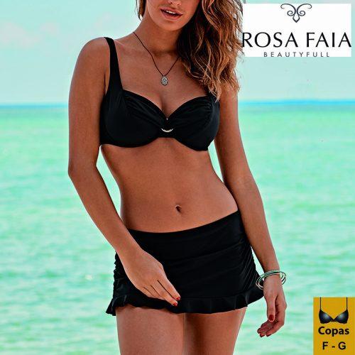 Bikini gran capacidad Rosa Faia