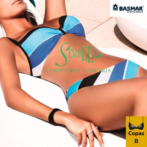 Bikini Basmar modelo Ava