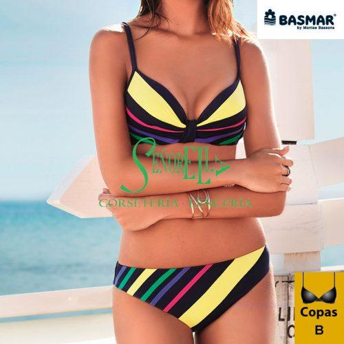 Bikini Basmar modelo Greta