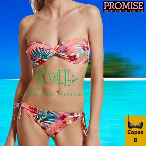 Bikini Promise Bandeau