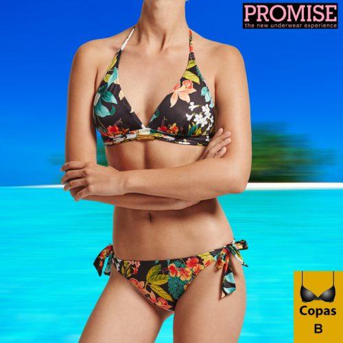 Bikini Promise de lazos