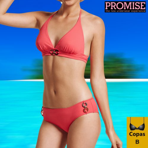 Bikini Promise Halter