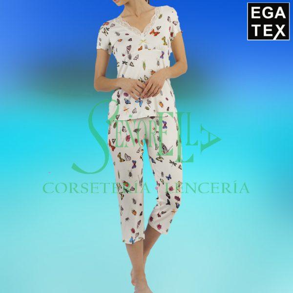 Pijama Egatex 181404