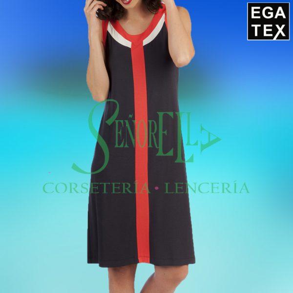 Vestido Egatex 181527