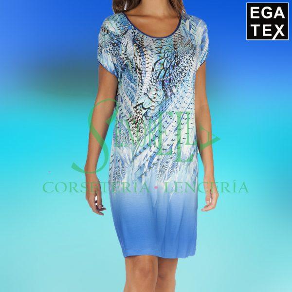 Vestido Egatex 181542