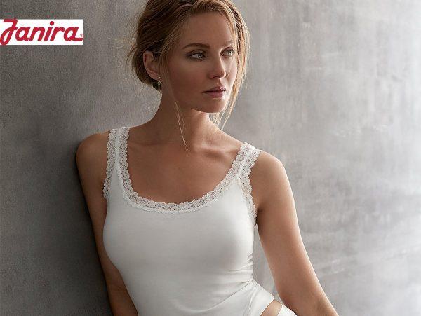 camiseta mujer cotton…