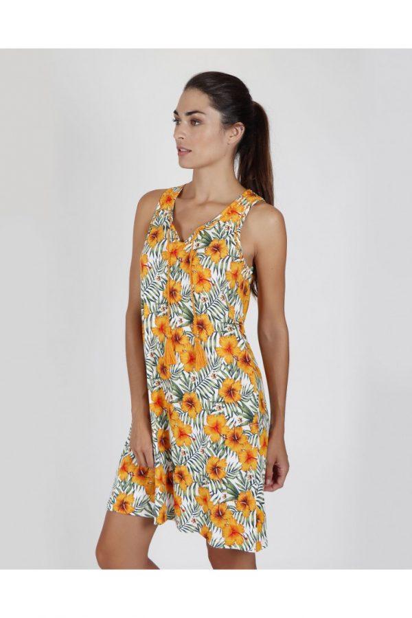 camisola-orange-hawaii (1)